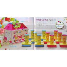 Baru - Happy Days/Tupperware Promo/ - Fourtyshop