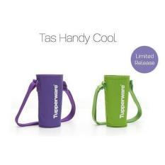 Baru - Tas Tupperware Original Handy Cool 1 Liter / Harga Ecer - Fourtyshop