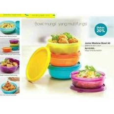 Baru - Tupperware Modular Junior Bowl 300Ml (1) - Fourtyshops