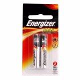 Ulasan Tentang Baterai Alkaline Energizer Aaaa E96 A4 4A Batre Battery Eng E96Bp2