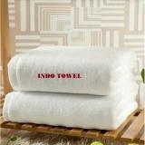 Jual Bath Towel Handuk Mandi Renang Hotel Putih Ukuran Besar Full 100 Premium Katun Jawa Barat