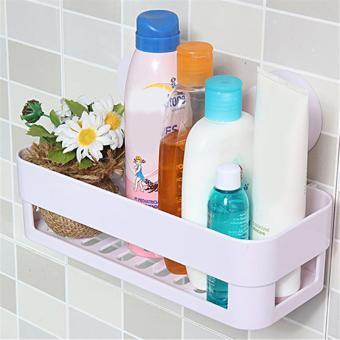 Beli DapurBunda Rak Sudut Pojok Kamar Mandi Triangle Shelves Pink Source · Belanja Terbaik Bathroom Shelves Hambalan Rak Serbaguna beli sekarang Hanya Rp26 ...