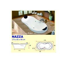 BATHTUB LONG NAGOYA/NAZZA RESIDENT ONYX