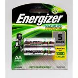 Jual Batterai Energizer Rechage Power Plus Aa Energizer Branded