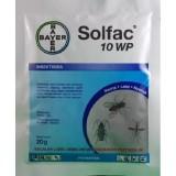 Beli Bayer Solfac 20Gr Obat Serangga Kecoa Lalat Insektisida Untuk Rumah Walet Bayer Dengan Harga Terjangkau