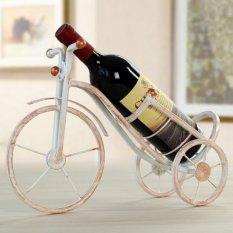 Harga Bbb Retro Tricycle Rak Anggur Merah Hitam Intl Branded