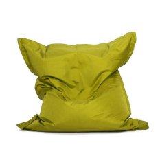 Beli Barang Bean Bag Kursi Santai Persegi Emerald Cover Only Bean Bag Murah Online