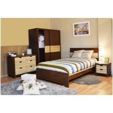 Ranjang UNIHOME BED AMBASADOR (120x200) berkualitas