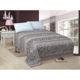 Beli Bed Cover 180X200 Leopard Murah