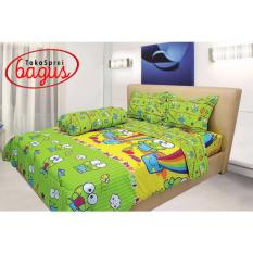 Bed Cover Internal King Kerokeropi