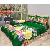 Top 10 Bed Cover Lady Rose King Laguna Online