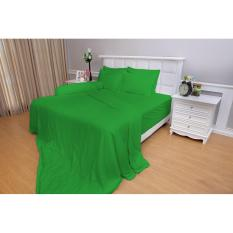 Jual Bed Cover Sprei Vallery Quincy King 180X200 Murah