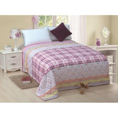 Bedcover 180x200 Girly
