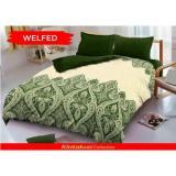 Tips Beli Bedcover D Luxe Kintakun Ukuran 180 X 200 Welfed