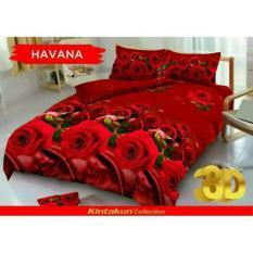 Harga Bedcover Kintakun Havana 180X200 Baru