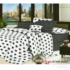 Bedcover Single Bed 120X200 Stardust Original