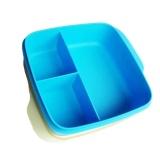 Beli Beli 1 Gratis 2 Kotak Makan Bekal Tupperware Lolly Tup Online Murah