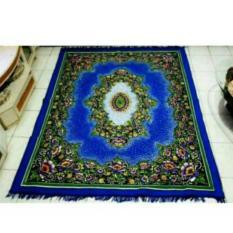 (BELI 1pcs GRATIS 1pcs)Karpet IMPORT turkey dubai (uk 2x3 meter)HOT PROMO