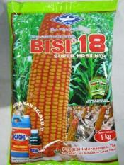 Benih Bibit Tanaman Jagung Super Hibrida BISI -18(1Kg)