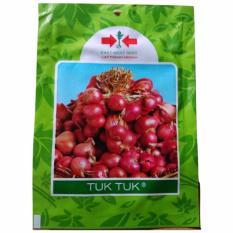 Benih Panah Merah Bawang Merah Tuk Tuk - 10 gram