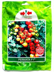 2 Pcs Benih Tomat Permata F1 150Btr Panah Merah Diskon Akhir Tahun