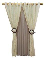 Review Toko Benisonmart Gorden Visery 10 Ring Tinggi 160 Satu Sisi Sebelah Kiri Cream Online