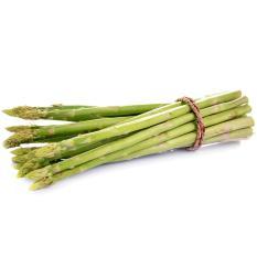 berisi 7 biji benih / bibit asparagus import