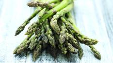 berisi 7 biji benih / bibit sayur asparagus