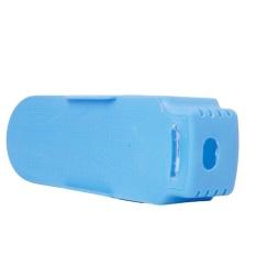 Berylshop clean homeMulti-Colored Display Rack Shoes Organizer Space-Saving Plastic Rack Storage SB - intl