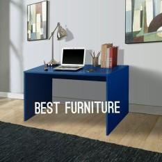 Best Furniture Moviflor Soft OD Meja Kerja Meja Belajar Multifungsi uk 120x55x74cm