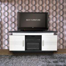 Best Mac Rak Tv Minimalis Uk 120x60cm By Best Furniture.