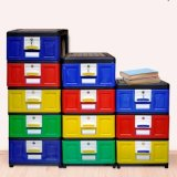Spesifikasi Best Milano Laci Lemari Plastik Serbaguna 3 Susun Multicolor Merk Best