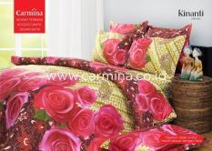 BEST SELLER!! Bedcover Batik Carmina - Kinanti ukuran 120x200seprai kintakun / seprai bonita / seprai my love / seprai polos / seprai murah / seprai rumbai / seprai california / seprai karakter