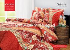 BEST SELLER!! Bedcover Batik Carmina - Srikandi ukuran 120x200seprai kintakun / seprai bonita / seprai my love / seprai polos / seprai murah / seprai rumbai / seprai california / seprai karakter