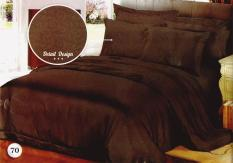 BEST SELLER!! Bedcover Embose Tinggi 30 ukuran 180x200 - kode 70seprai kintakun / seprai bonita / seprai my love / seprai polos / seprai murah / seprai rumbai / seprai california / seprai karakter