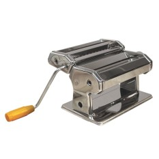 Best Seller Pasta Machine Mesin Mie & Molen - Silver