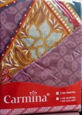 BEST SELLER!! Sarung bantal merk Carminaseprai kintakun / seprai bonita / seprai my love / seprai polos / seprai murah / seprai rumbai / seprai california / seprai karakter