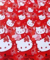 BEST SELLER!! Selimut Lady Rose - Hello Kitty Tokidoki (Selimut Bulu Super Soft)seprai kintakun / seprai bonita / seprai my love / seprai polos / seprai murah / seprai rumbai / seprai california / seprai karakter