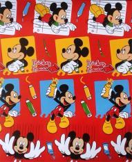 BEST SELLER!! Selimut Lady Rose - Mickey (Selimut Bulu Super Soft)seprai kintakun / seprai bonita / seprai my love / seprai polos / seprai murah / seprai rumbai / seprai california / seprai karakter