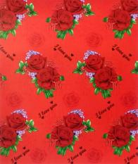 BEST SELLER!! Selimut Lady Rose - Red Love (Selimut Bulu Super Soft)seprai kintakun / seprai bonita / seprai my love / seprai polos / seprai murah / seprai rumbai / seprai california / seprai karakter