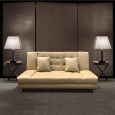 Best Wellington's Jelly Sofabed Sofa Ranjang - Krem - Khusus Jabodetabek