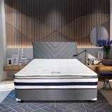 Beli Best Winchester Platinum Pillowtop Fullset 180X200 Abu Abu Online
