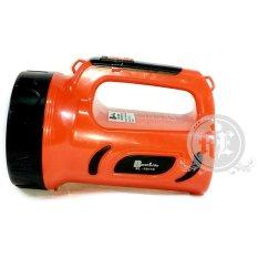 Bestlife Senter Cas / Rechargeable Flashlight BL-FD 110 ( SMD Light Emitting Diode Technology )