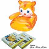 Beli Bestway 75060 Baby Tiger Chair Sofa Angin Anak Motif Macan Bestway Online