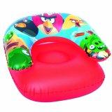 Ulasan Tentang Bestway Inflatable Kids Chair Angry Birds Sofa Kursi Angin Anak 96106