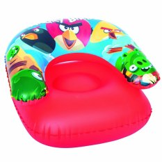Beli Bestway Inflatable Kids Chair Angry Birds Sofa Kursi Angin Anak 96106 Dengan Kartu Kredit