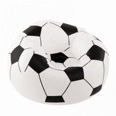 Jual Bestway Sofa Angin Bola Soccer Kursi Angin Motif Bola Air Sofa Bestway Di Indonesia