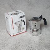 Harga Bialetti Brikka Espresso Maker 2 Cups Moka Pot 2Cup Termahal