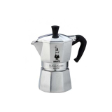 Review Tentang Bialetti Moka Express Espresso Maker 3 Cups