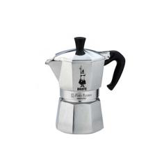 Bialetti Moka Express Espresso Maker 3 Cups Murah